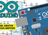 Arduino Uygulamaları Temel Seviye Kursu 4. Grup Açılacaktır